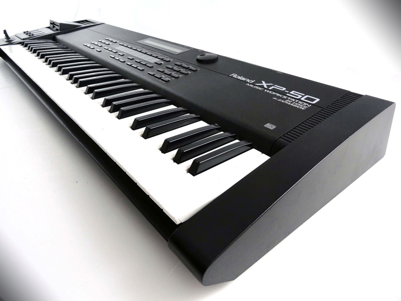 синтезаторы музыкальные - фото 5