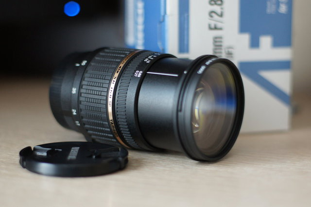 Tamron sp af60mm f/20 di ii macro 1:1 for sony