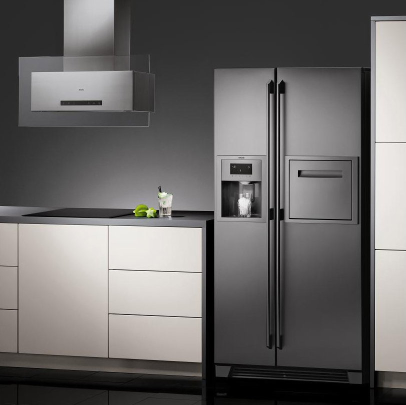 Холодильник самсунг двухдверный