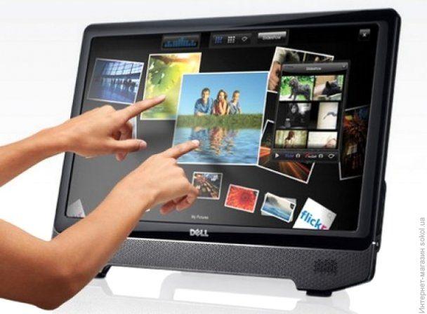 Сенсорный монитор своими руками фото