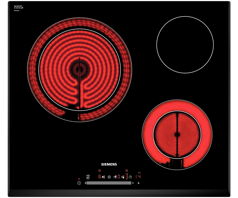 Электрическая варочная панель Hotpoint-Ariston