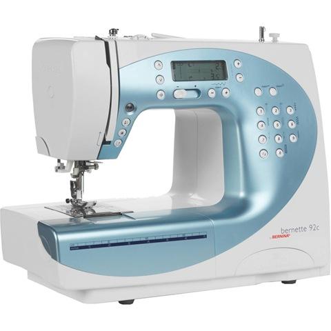 ассортимент швейных машин