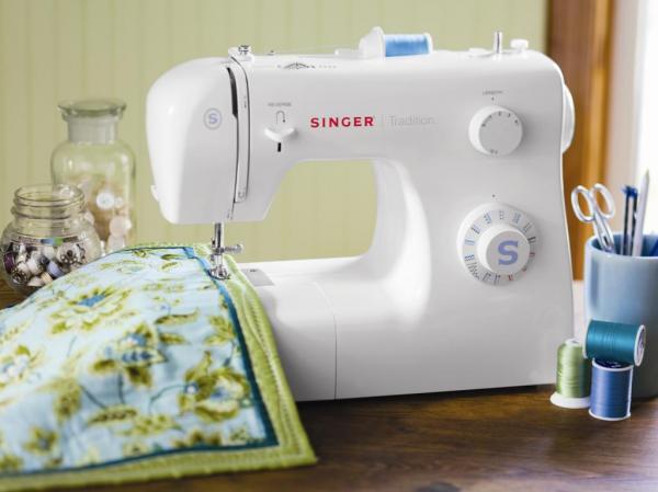 Какой марки швейная машинка лучше