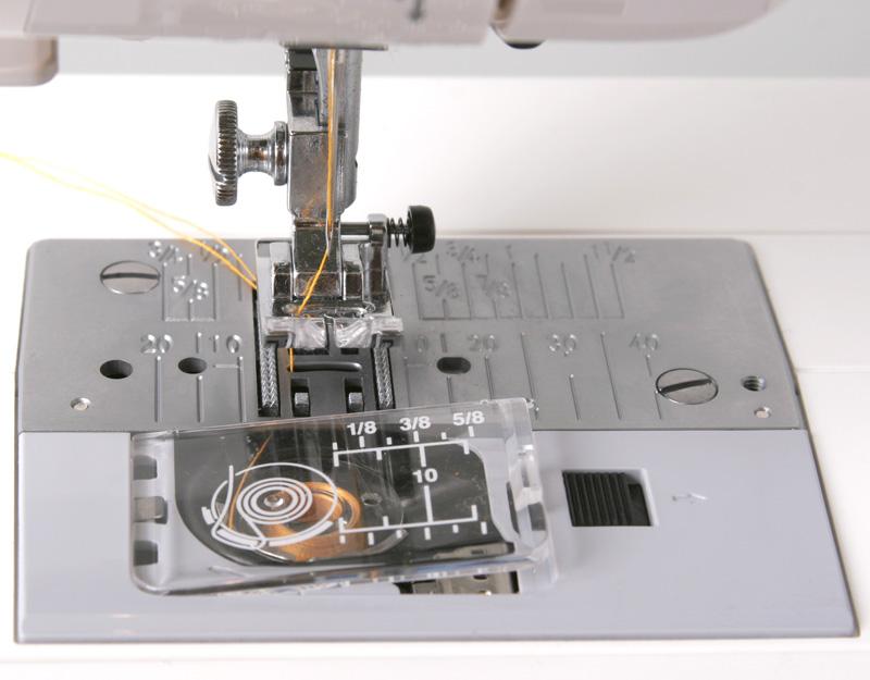 Инструкция швейной машинки видео