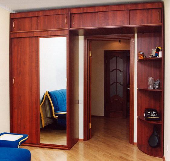 Какой шкаф в квартиру