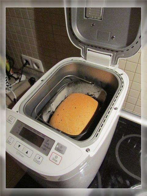 инструкция для хлебопечки панасоник 2501 - фото 9