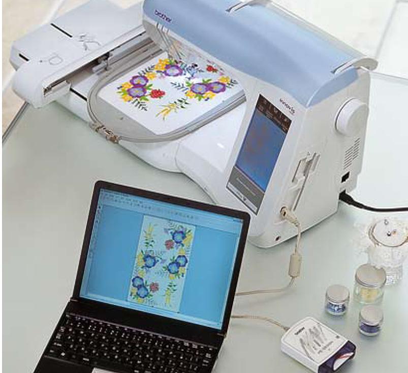 Компьютерная машинка для вышивки цена 21