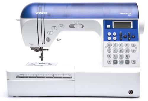 швейная машина фото
