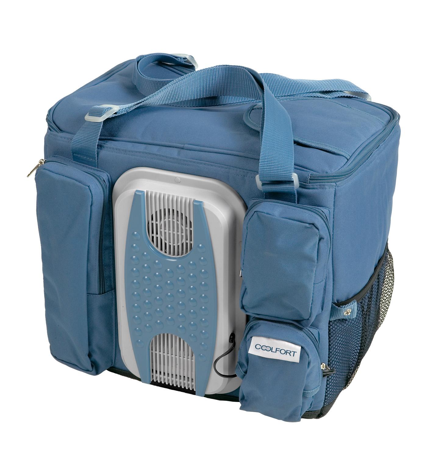 Как выбрать сумку-холодильник: основные параметры и характеристики