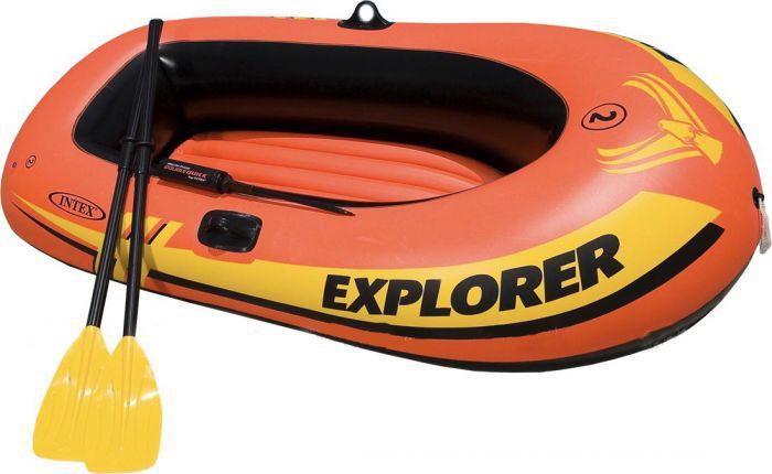 купить лодку пвх explorer