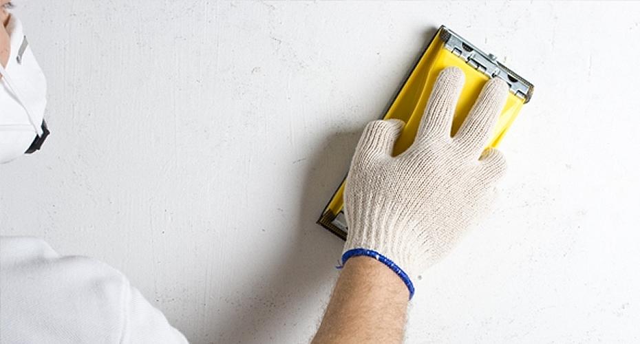 Подготовка стен к обоям своими руками
