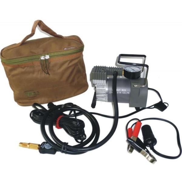 Автомобильный компрессор BERKUT R14 - фото 10