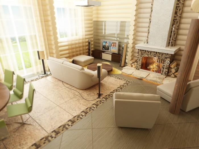 Каркасные дома под ключ недорого - Проекты и цены на