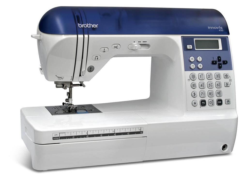 Купить швейную машину в москве
