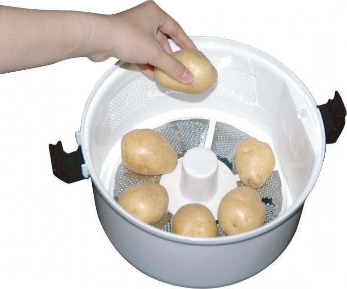 Картофелечистка маэстро