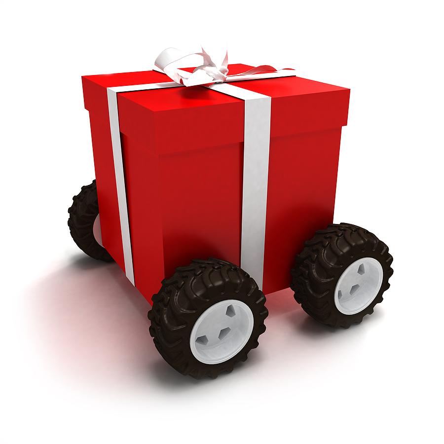 Россия - доставка подарков, подарочных наборов и корзин 4