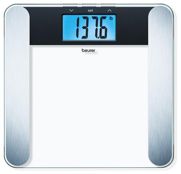 весы beurer напольные весы