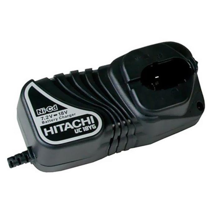 Зарядное устройство для аккумуляторов Hitachi UC18YG.