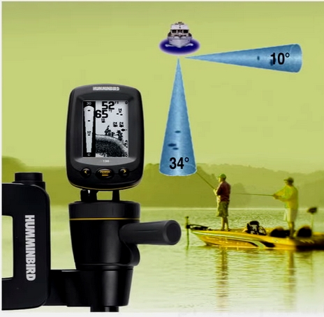 эхолоты humminbird fishin buddy 130