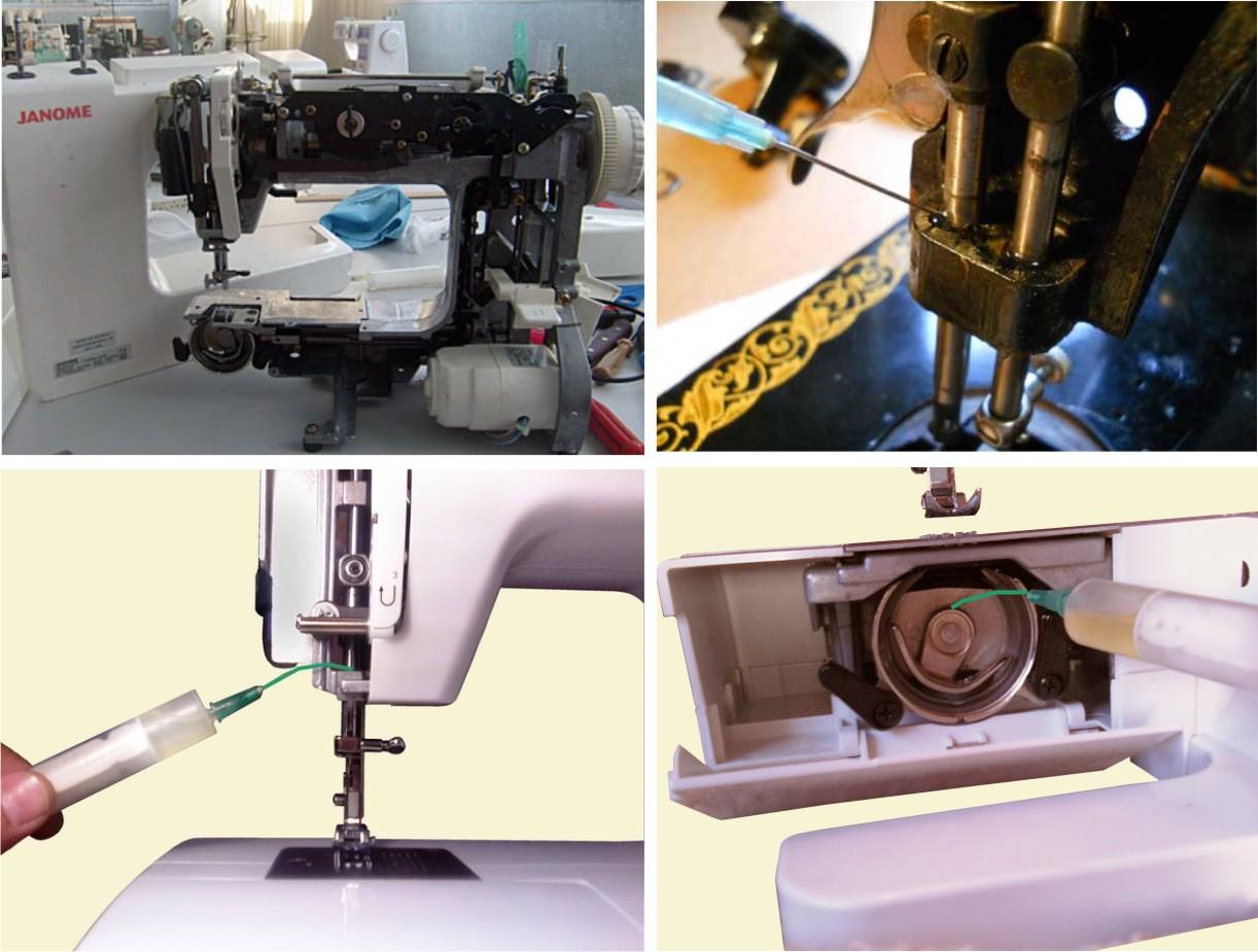 Регулировка швейной машинки джаноме своими руками 96