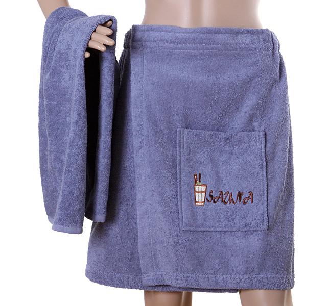 Как сшить банное полотенце для мужчин