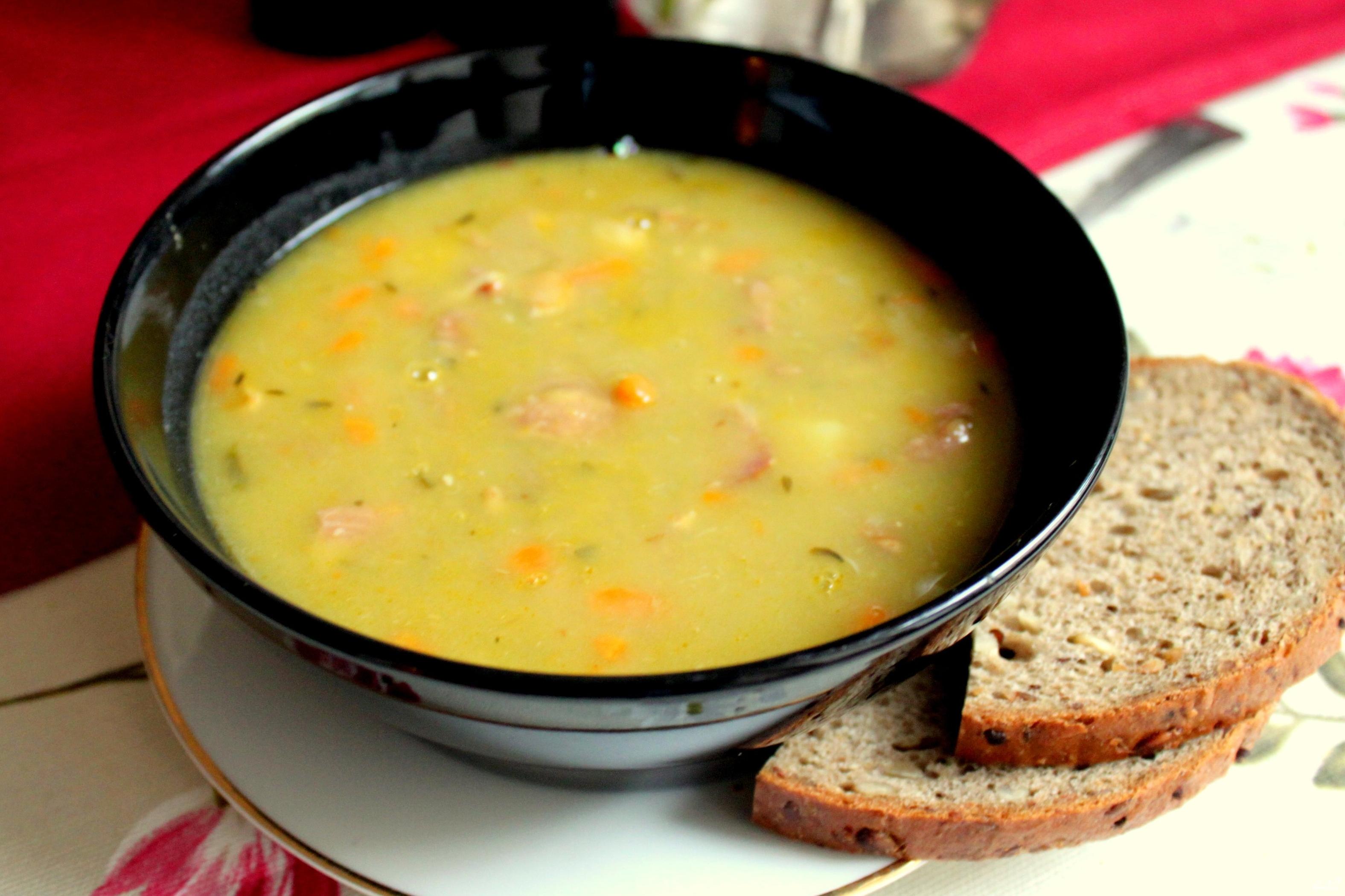 рецепты супов при заболеваниях печени