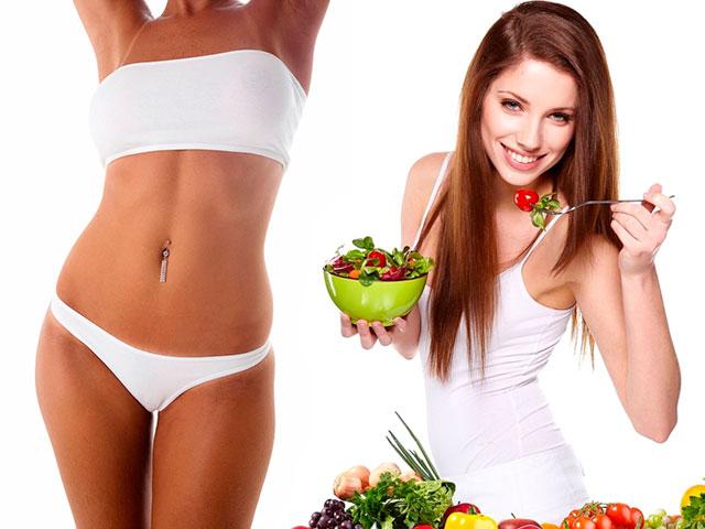 как можно быстро похудеть упражнения