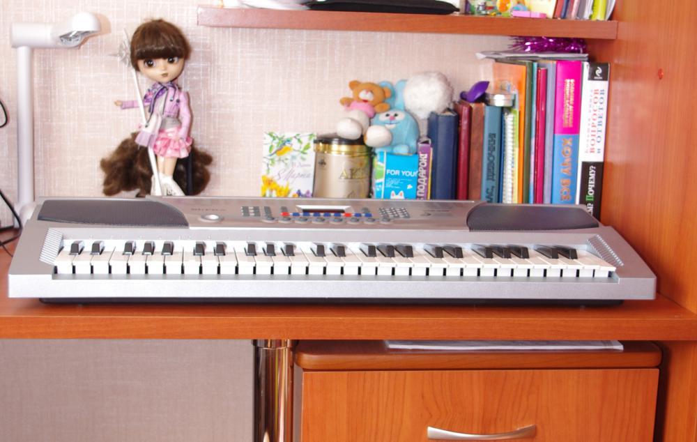 Синтезатор для ребенка купить