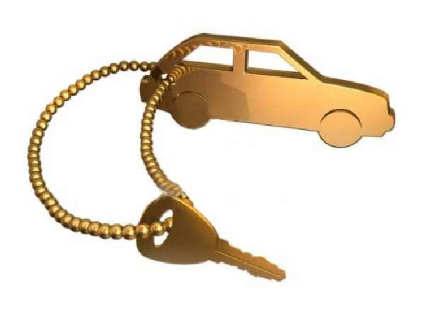 Ланкастер решил украсть из салона автомобиль, сделав дубликат ключа от…