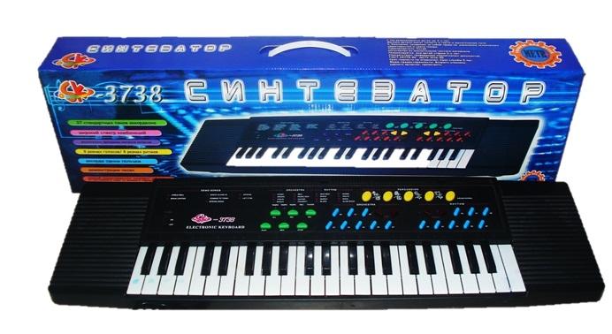 Какой синтезатор купить ребенку