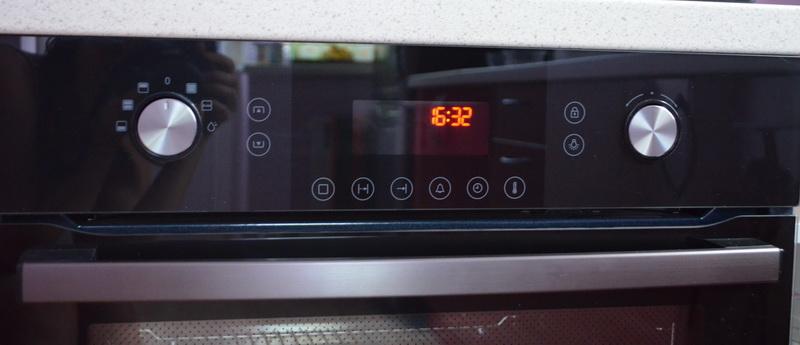 приобретение мечты встраиваемый духовой шкаф Samsung Bts16d4g