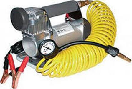 Автомобильный компрессор BERKUT R17 - фото 9