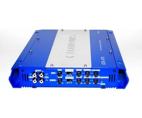 Технические характеристики, свойства Blaupunkt GTA-470.