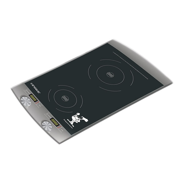 Плитка индукционная электрическая, модель Kromax Endever IP-23.