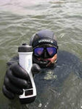 Продаю ручной эхолот Fisherman 120 от компании JJ-CONNECT! (б/у 1 раз, в наличии упаковка инструкция).