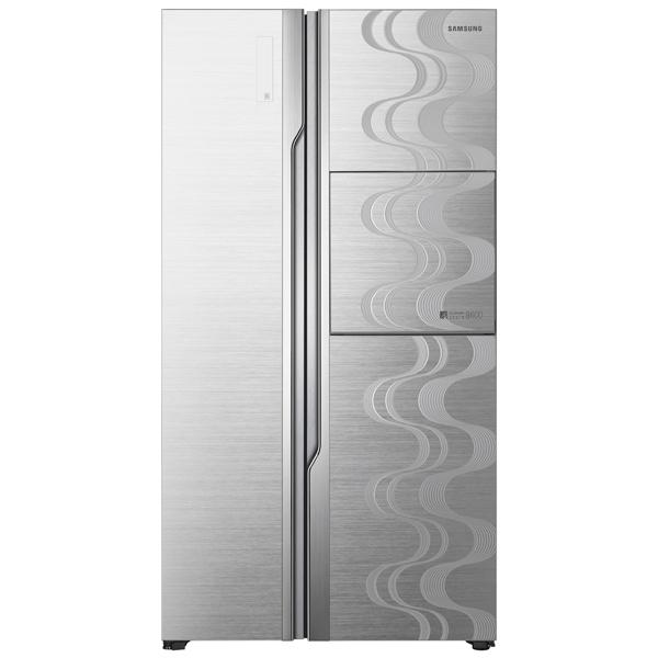 Холодильник side by side liebherr sbs 6352