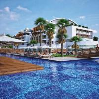 Antalya - Port Nature Luxury Resor