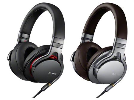 Sony MDR-1A цвета