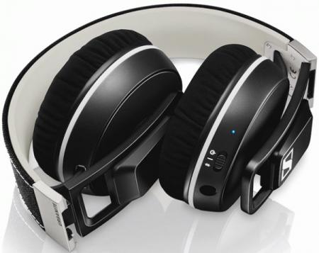 наушнкии Sennheiser Urbanite XL Wireless