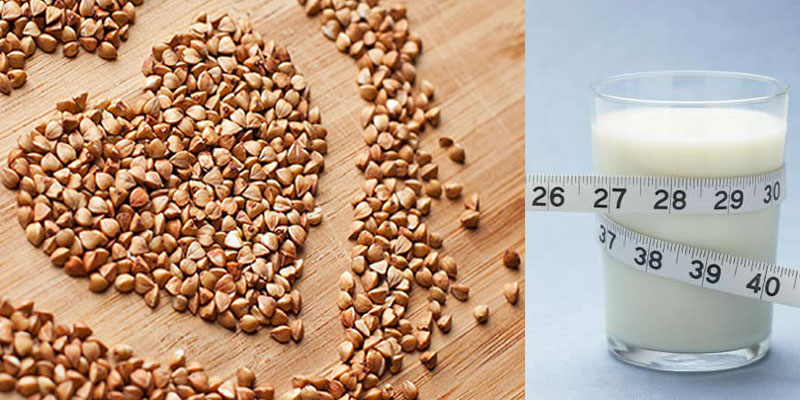 Диета На Гречке Варианты. Гречневая диета для похудения на 3, 7 и 14 дней: несколько вариантов меню и рецепты