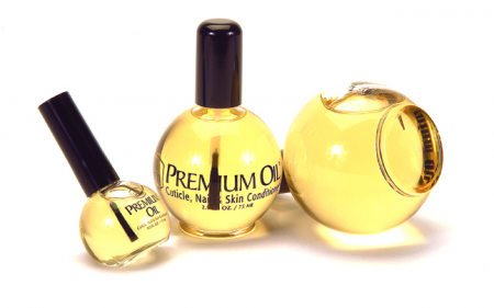 Inm Premium Cuticle Oil