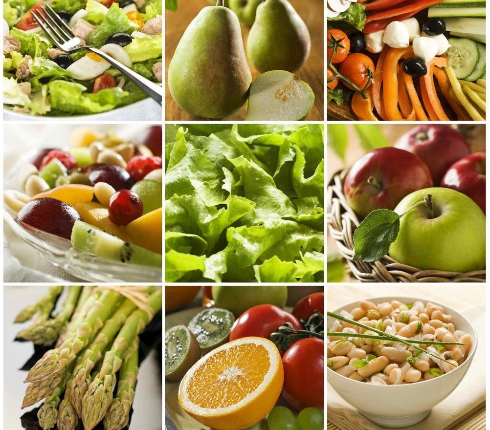 Какие самые полезные фрукты для диеты