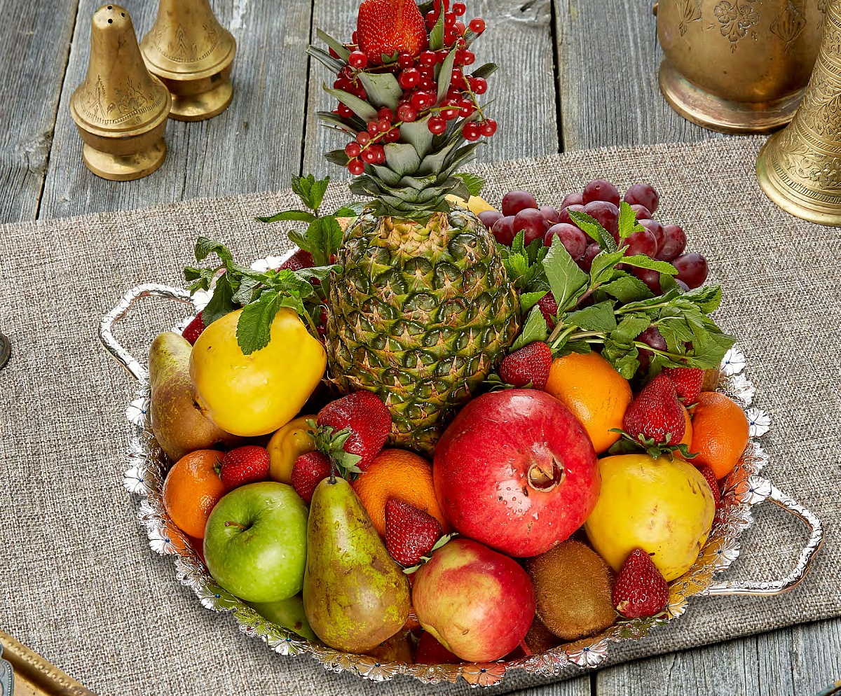 фрукты целиком положить красиво фото что женщинам
